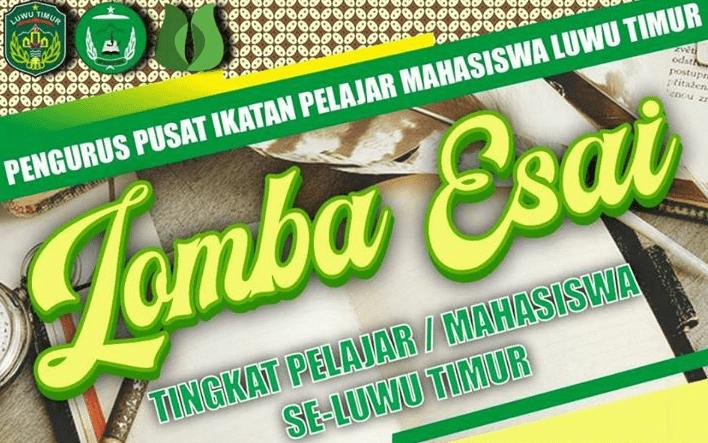 Lomba Essai Covid-19